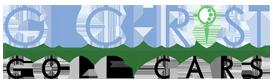 Gilchrist Golf Cars Mobile Retina Logo