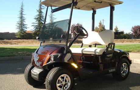 Sacramento Golf Carts