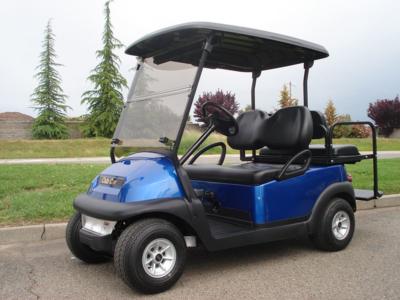 Club Car Precedent for sale