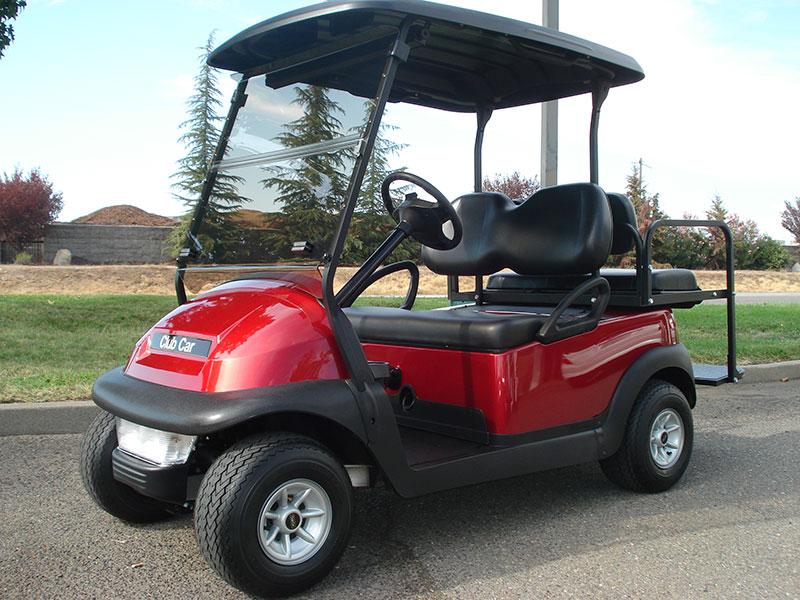 2014 Club Car Precedent for sale