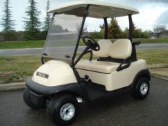 Club Car Precedent Golf Carts for sale