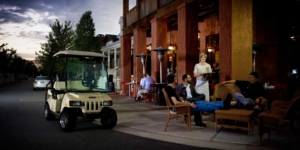 Club Car NEV Golf cart sales and service