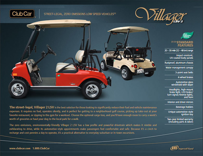Gilchrist Golf Cars Is The Authorized Dealer For Greater Sacramento Area Street Legal Club Car Nev Low Sd Vehicle Neighborhood Electric