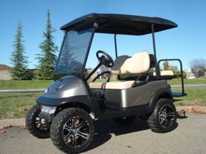 Club Car Precedent golf car sales and service