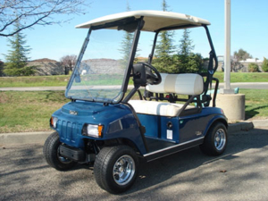 Club Car NEV golf car sales and service