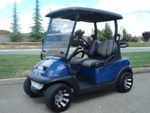 Club Car Precedent Golf Carts for sale