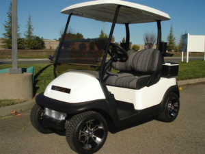 Club Car Precedent Golf Carts