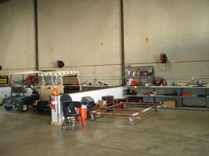 Golf Cart service and repair for new and used golf cars