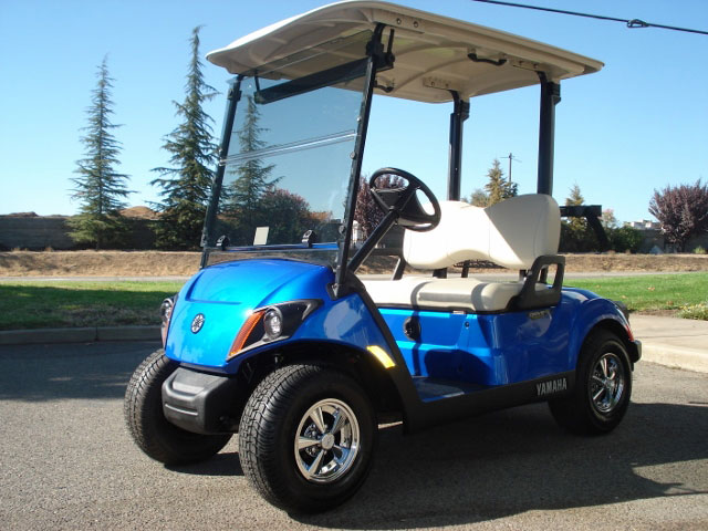 Yamaha Golf Cart For Sale