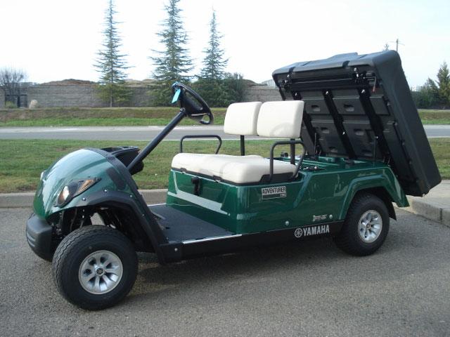 Yamaha Drive Golf Cars Gallery   Gilchrist Golf Cars