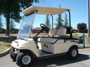 Club Car DS golf cart for sale