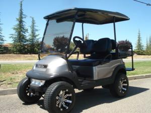 Precedent 2012 Golf Car for Sale