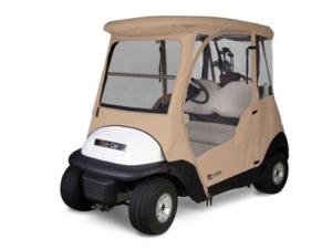 After-Market Golf Cart Enclosure