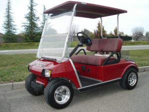 Club Car DSIQ for sale