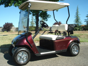 2002 EZGO Golf Cart for Sale