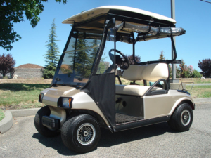 Club Car DS golf cart for sale