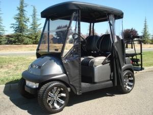 Club Car Precedent Golf Cars for Sale