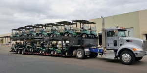 Golf Cars Rentals in Sacramento, CA