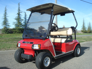 2003 Club Car DSIQ