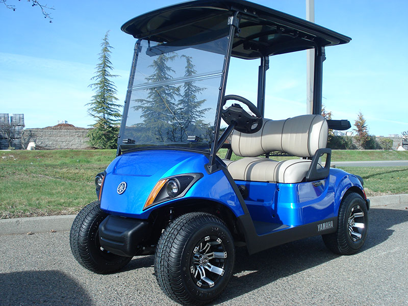 Used and Reconditioned Golf Carts for Sale