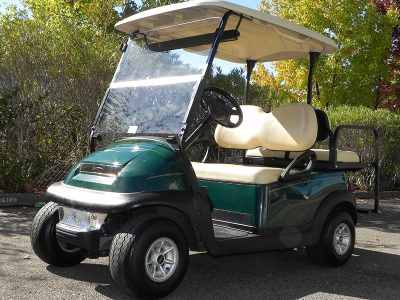 2005 Club Car Precedent