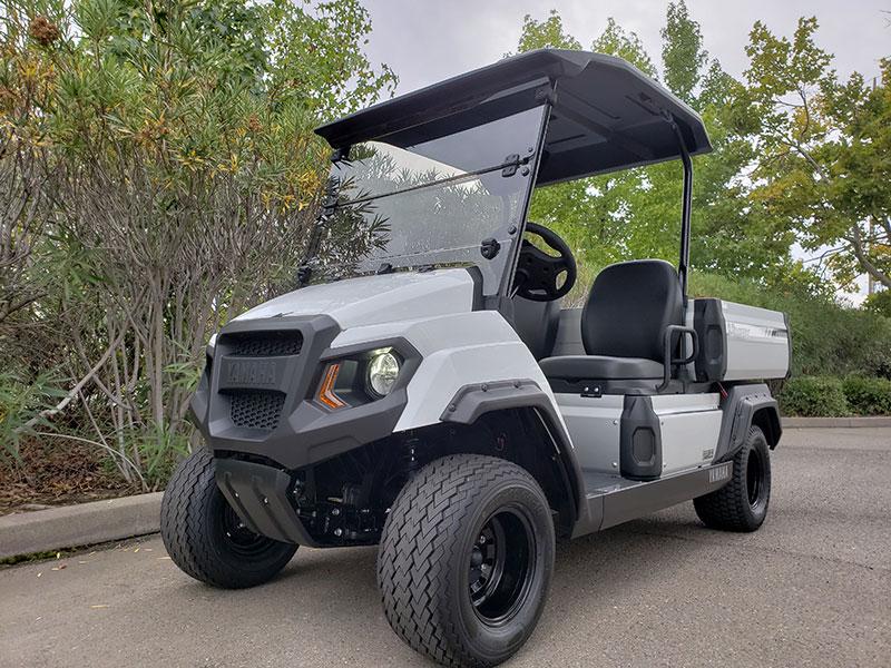 2019 Yamaha UMAX 2 EFI (Gas)