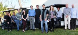 Gilchrist Golf Cars Staff