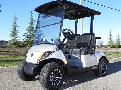 Yamaha Golf and Utility Cars for Sale
