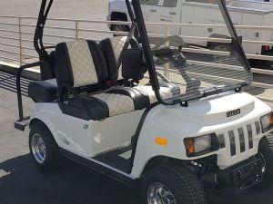 Club Car NEV 2+2