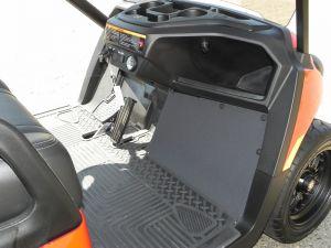 Yamaha AC, 2020, Arsenal Red SE