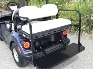 2020 Yamaha Drive2 AC , Bluestone