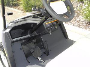 2020 Yamaha Drive2, Arctic Drift