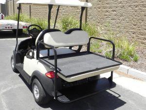 2011 Club Car Precedent