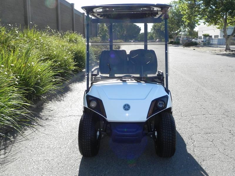 2020 Yamaha Drive2 AC PTV