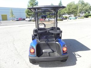 2020 Yamaha Drive2 AC PTV, Arctic Drift Matte color, 2-passenger, at $9,300