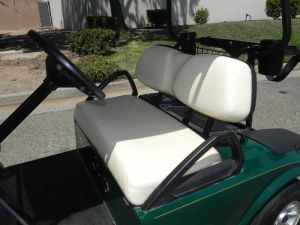 2000 Club Car DS