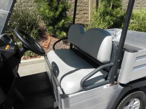 2019 Club Car Carryall 300 Electric