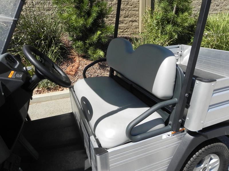 2019 Club Car Carryall 300 Electric