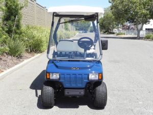 2020 Club Car NEV