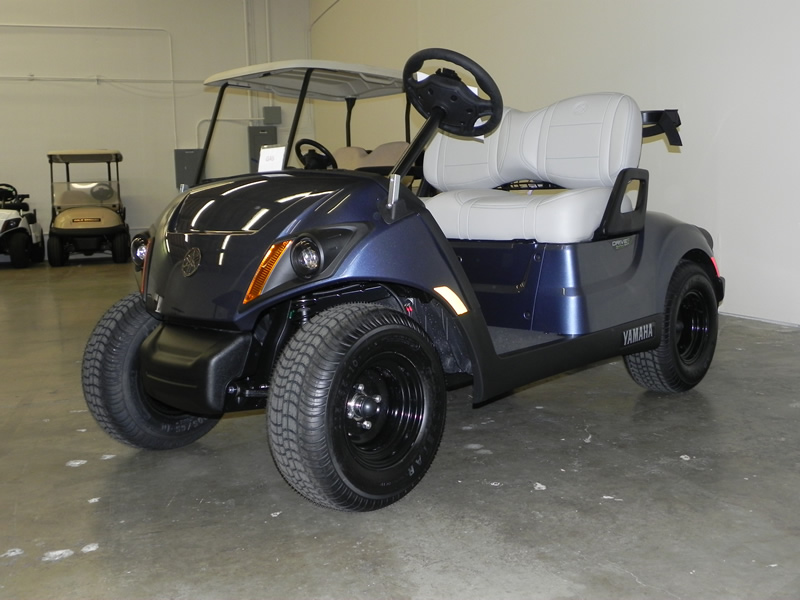 2021 Yamaha Drive2 EFI PTV - GAS