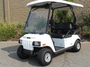2021 Club Car NEV