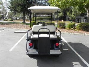 2020 Yamaha Concierge AC
