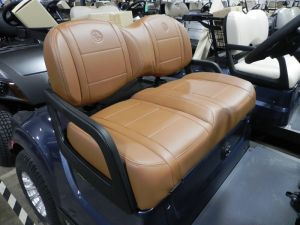 Yamaha Drive2 Touring Brown