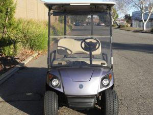 2008 Yamaha Drive