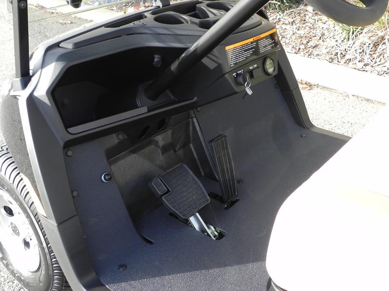 2021 Yamaha Drive2
