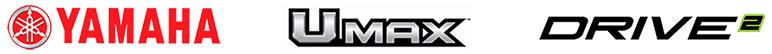 Authorized dealer of Yamaha, Umax, and Drive2 golf cars