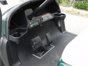 2012 Club Car Precedent