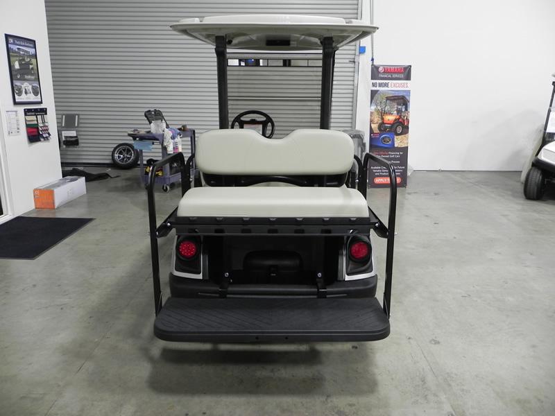 2017 Yamaha Drive2