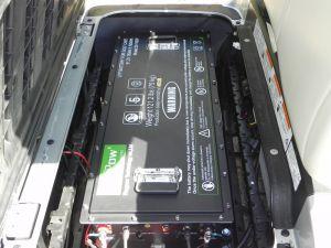 2017 Yamaha Drive2 – Lithium
